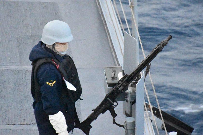 <p>Jenerik senaryo ve jenerik coğrafyaya istinaden Deniz Kuvvetleri Komutanlığı bağlısı birlik, gemi ve deniz hava vasıtalarının harekata hazırlık seviyesini artırmak amacıyla yapılan tatbikatta, NATO tatbikat planlama esaslarıyla uyumlu olacak şekilde 6 aylık bir planlama süreci uygulanıyor.</p>