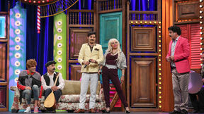 Güldür Güldür Show 197. Bölüm Fotoğrafları