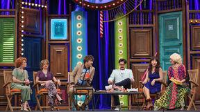 Güldür Güldür Show 206. Bölüm Fotoğrafları