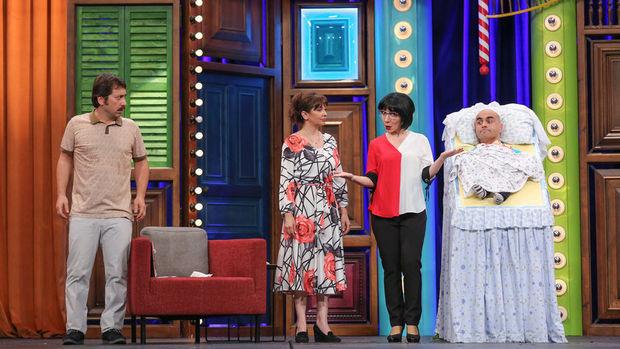 Güldür Güldür Show 207. Bölüm Fotoğrafları