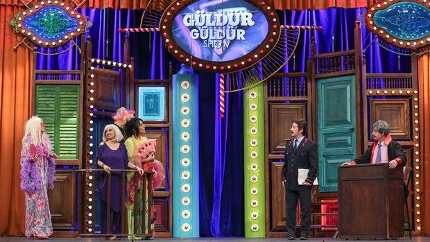 Güldür Güldür Show 208. Bölüm Fotoğrafları