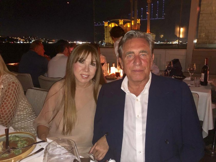 <p>HEVES EKİNCİ, HERMAN VON ALKAMADE</p>