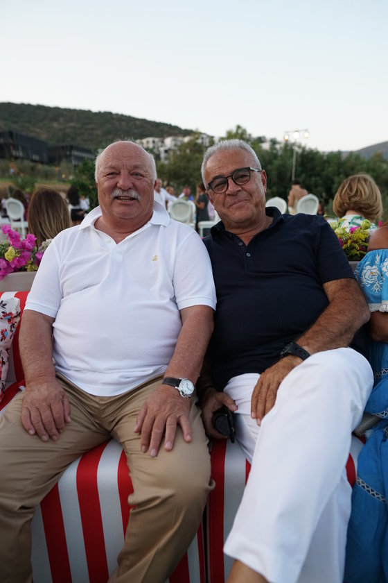 <p>SADRİ ŞENER, NEJAT ARSAVEN</p>