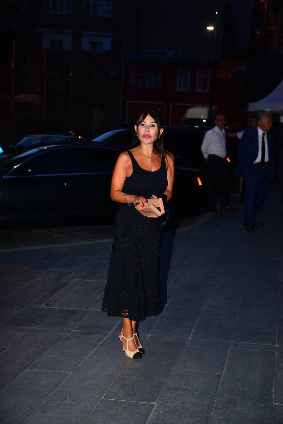 <p>SUZAN SABANCI DİN&Ccedil;ER</p>