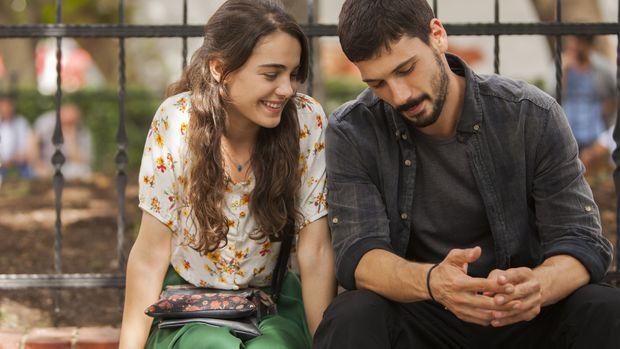 Aşk Ağlatır 3. Bölüm Fotoğrafları
