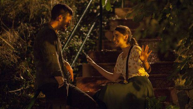 Aşk Ağlatır 4. Bölüm Fotoğrafları
