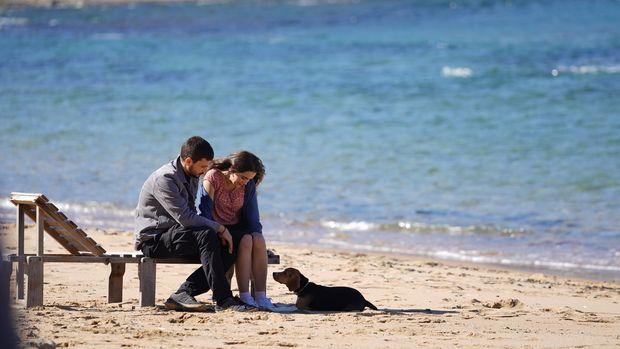 Aşk Ağlatır 6. Bölüm Fotoğrafları