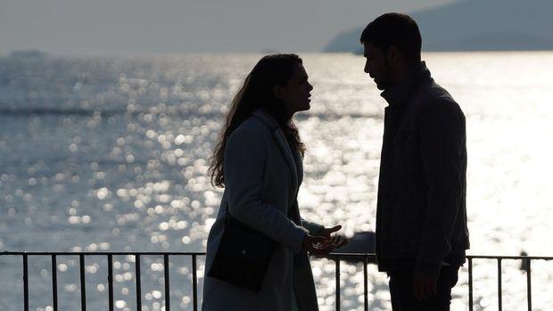 Aşk Ağlatır 8. Bölüm Fotoğrafları