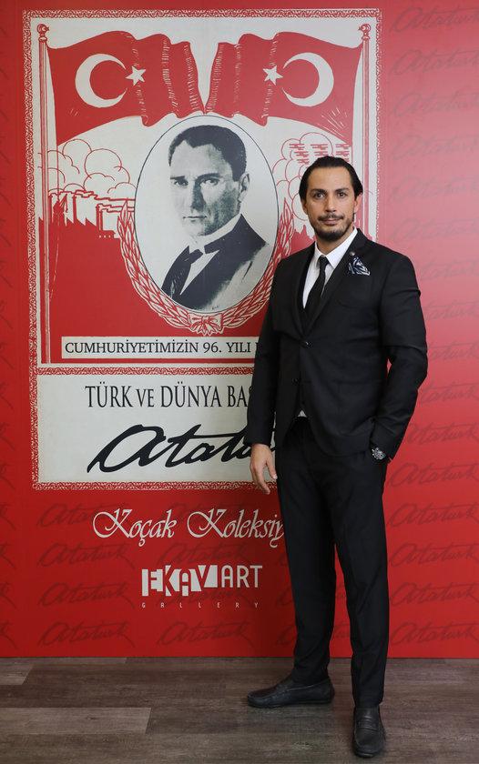 <p>CEVAHİR KO&Ccedil;AK</p>