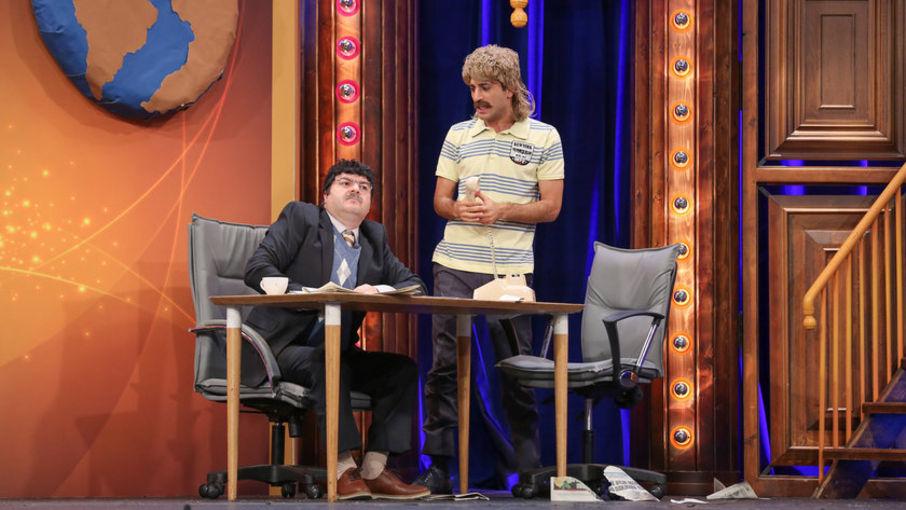 Güldür Güldür Show 215. Bölüm Fotoğrafları