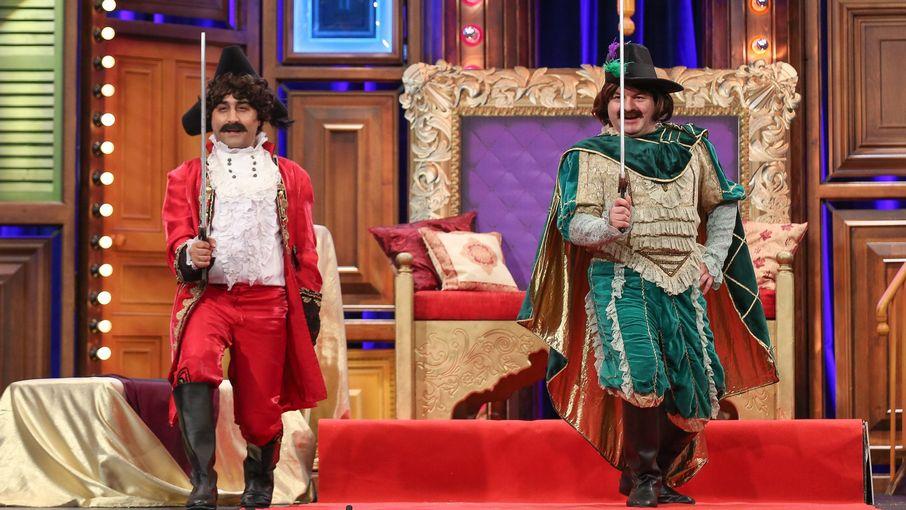 Güldür Güldür Show 216. Bölüm Fotoğrafları