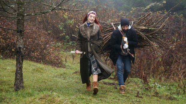 Kuzey Yıldızı İlk Aşk 9. Bölüm Fotoğrafları!
