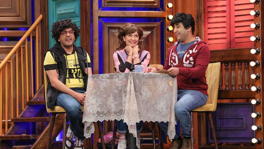 Güldür Güldür Show 217. Bölüm Fotoğrafları