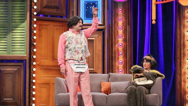 Güldür Güldür Show 218. Bölüm Fotoğrafları