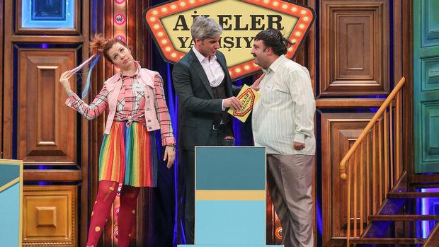 Güldür Güldür Show 221. Bölüm Fotoğrafları