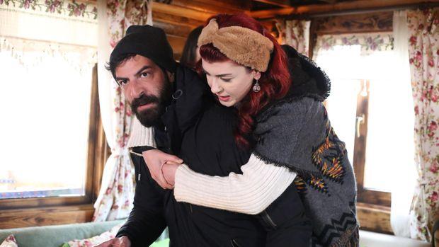 Kuzey Yıldızı İlk Aşk 15. Bölüm Fotoğrafları