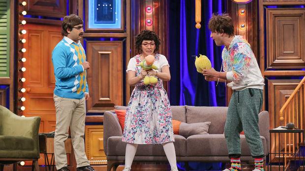 Güldür Güldür Show 222. Bölüm Fotoğrafları