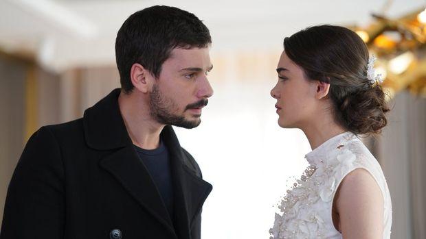 Aşk Ağlatır Final Fotoğrafları