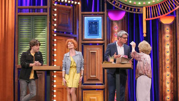 Güldür Güldür Show 223. Bölüm Fotoğrafları