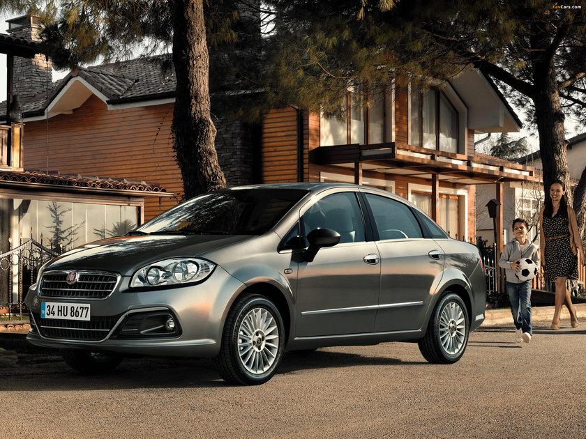 <p>2012 Fiat Linea 1.3 MultiJet Active Plus - <strong>44.500 TL</strong></p>