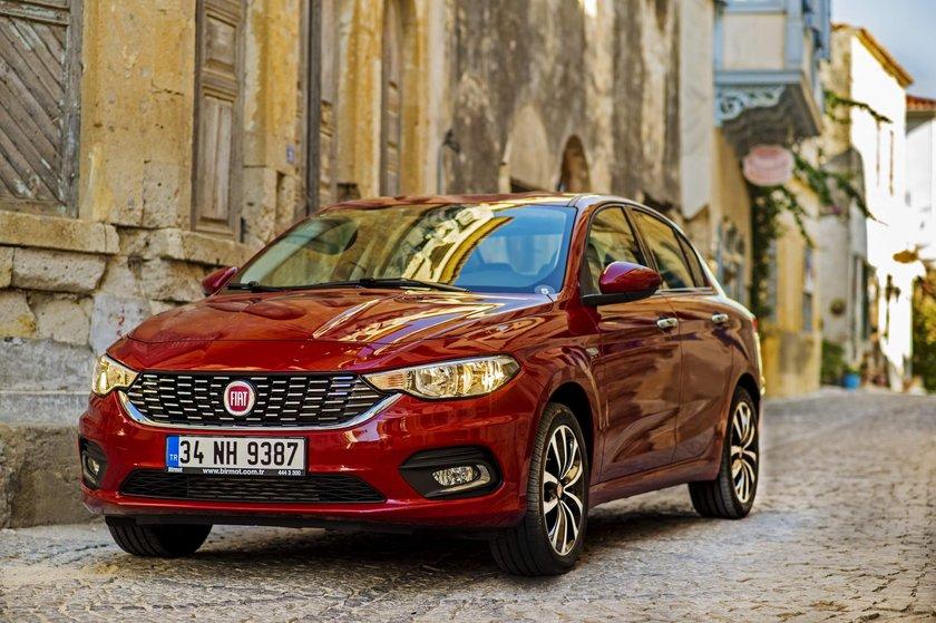 <p>2016 Fiat Egea 1.3 MultiJet Easy - <strong>71.400 TL</strong></p>