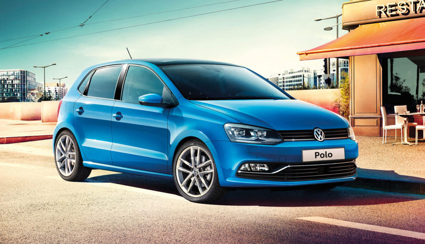 <p>2016 Volkswagen Polo 1.4 TDI BMT - <strong>99.600</strong></p>