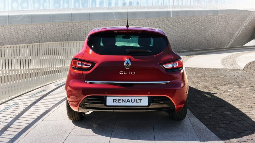 <p>2018 Renault Clio 1.5 DCI Joy - <strong>85.700 TL</strong></p>