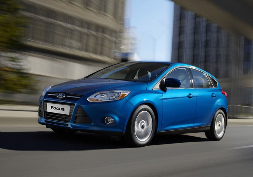 <p>2014 Ford Focus 1.6 TDCI Trend X - <strong>86.700 TL</strong></p>
