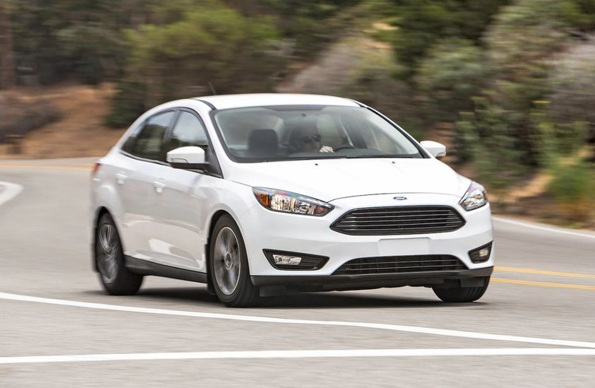 <p>2016 Ford Focus 1.6 TDCI Trend X - <strong>98.500 TL</strong></p>