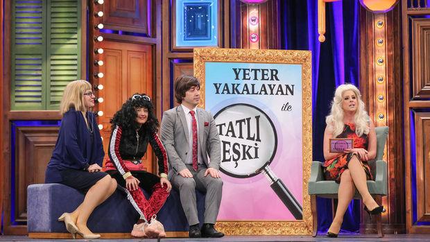 Güldür Güldür Show 227. Bölüm Fotoğrafları