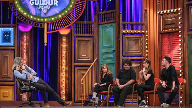 Güldür Güldür Show 229. Bölüm Fotoğrafları