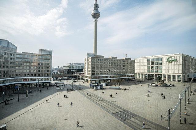 Almanya - Berlin