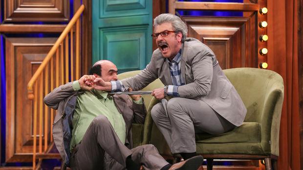 Güldür Güldür Show 230. Bölüm Fotoğrafları