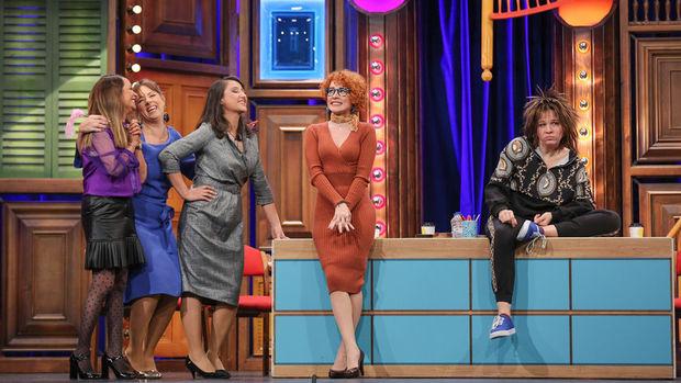 Güldür Güldür Show 232. Bölüm Fotoğrafları