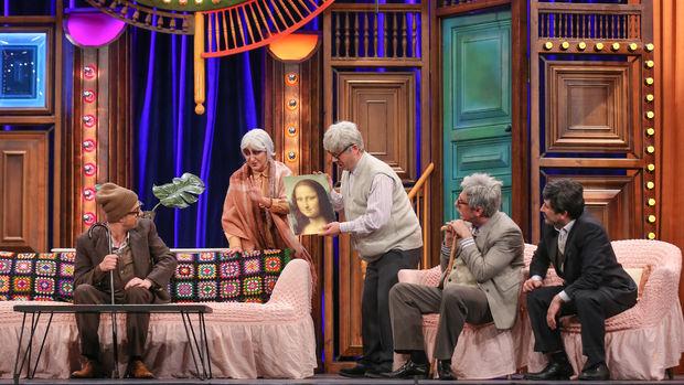 Güldür Güldür Show 235. Bölüm Fotoğrafları