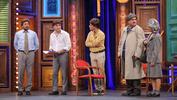 Güldür Güldür Show 236. Bölüm Fotoğrafları