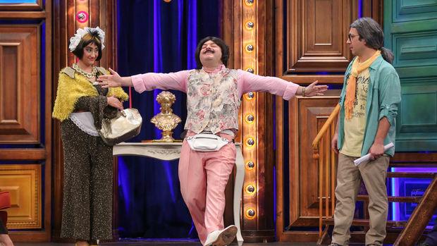 Güldür Güldür Show 239. Bölüm Fotoğrafları