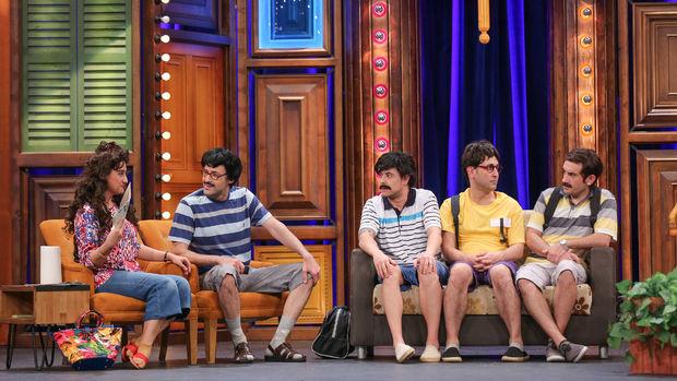 Güldür Güldür Show 240. Bölüm Fotoğrafları