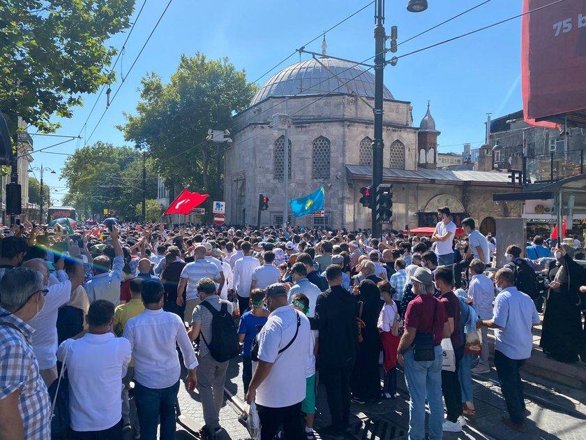 <p>Fotoğraf: Emrah Doğru / Habertürk</p>