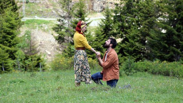 Kuzey Yıldızı İlk Aşk 30. Bölüm Fotoğrafları
