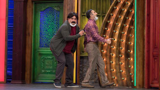 Güldür Güldür Show 248. Bölüm Fotoğrafları