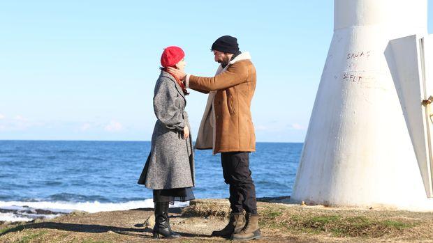 Kuzey Yıldızı İlk Aşk 46. Bölüm Fotoğrafları