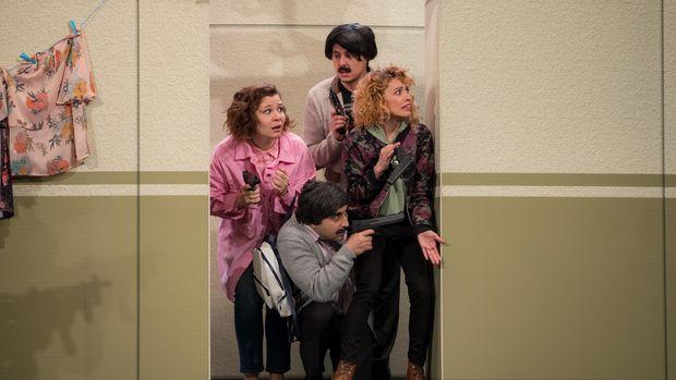 Güldür Güldür Show 252. Bölüm Fotoğrafları