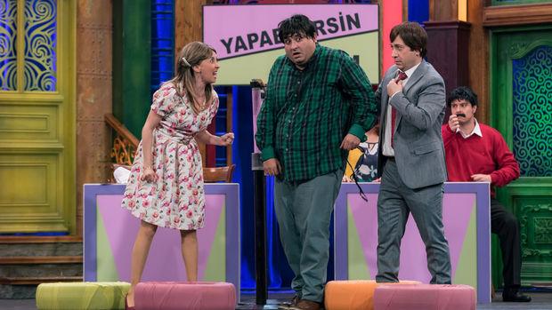 Güldür Güldür Show 258. Bölüm Fotoğrafları