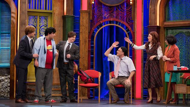 Güldür Güldür Show 262. Bölüm Fotoğrafları