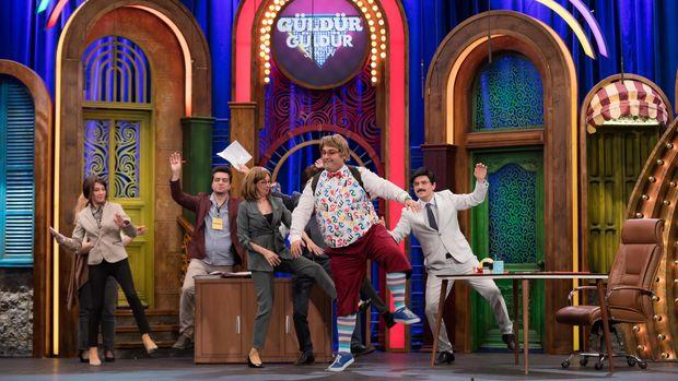Güldür Güldür Show 267. Bölüm Fotoğrafları