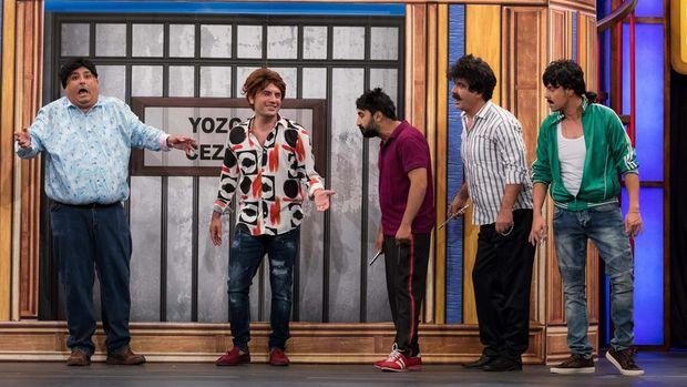 Güldür Güldür Show 278. Bölüm Fotoğrafları