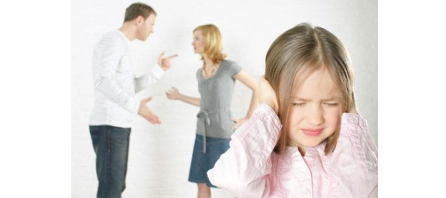 Anne ve babamın boşanması beni ne kadar etkiler