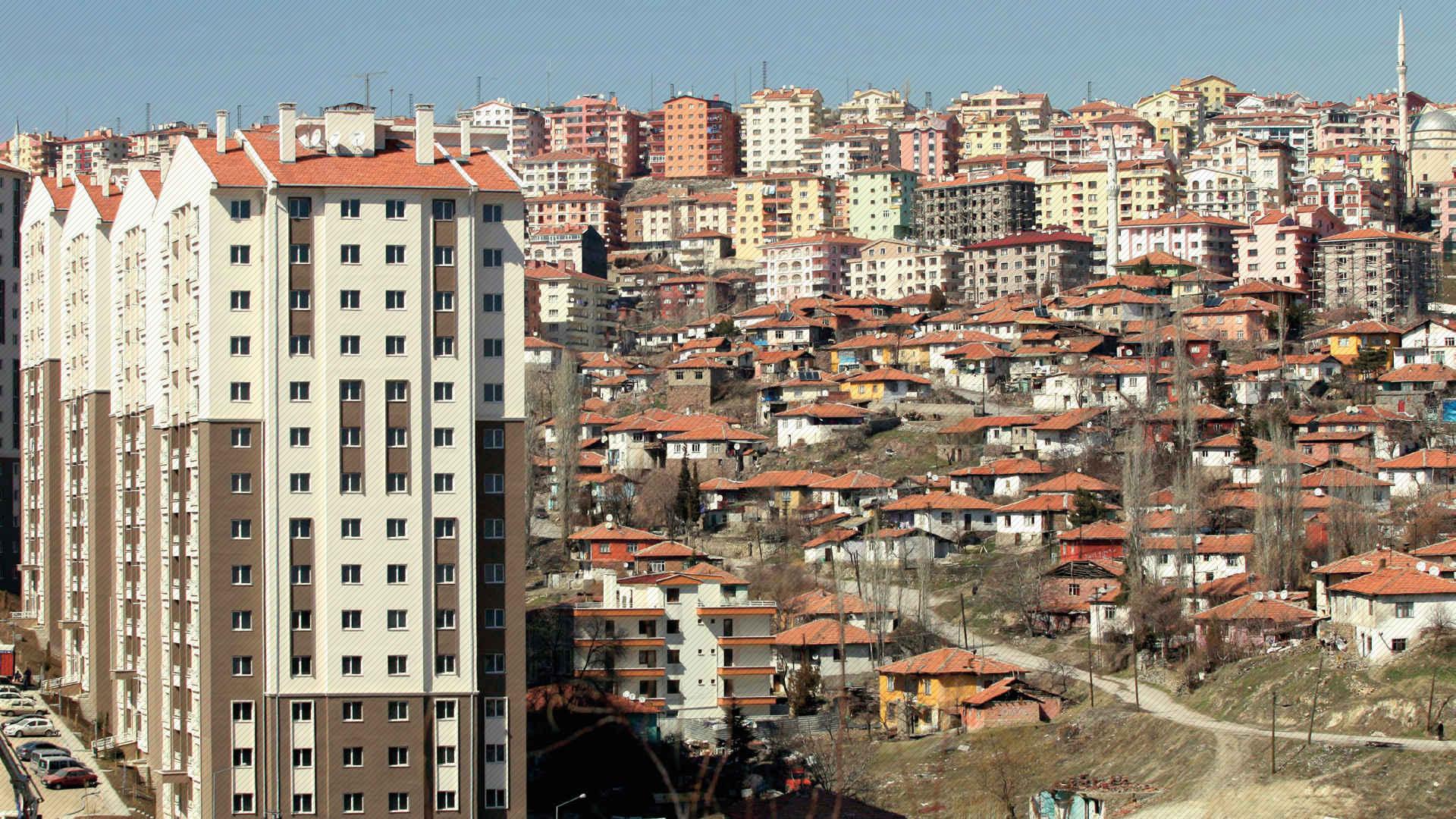Mimarlar Odası Başkanı Muhcu: 12 milyon kaçak yapı için barış değil af geliyor 25