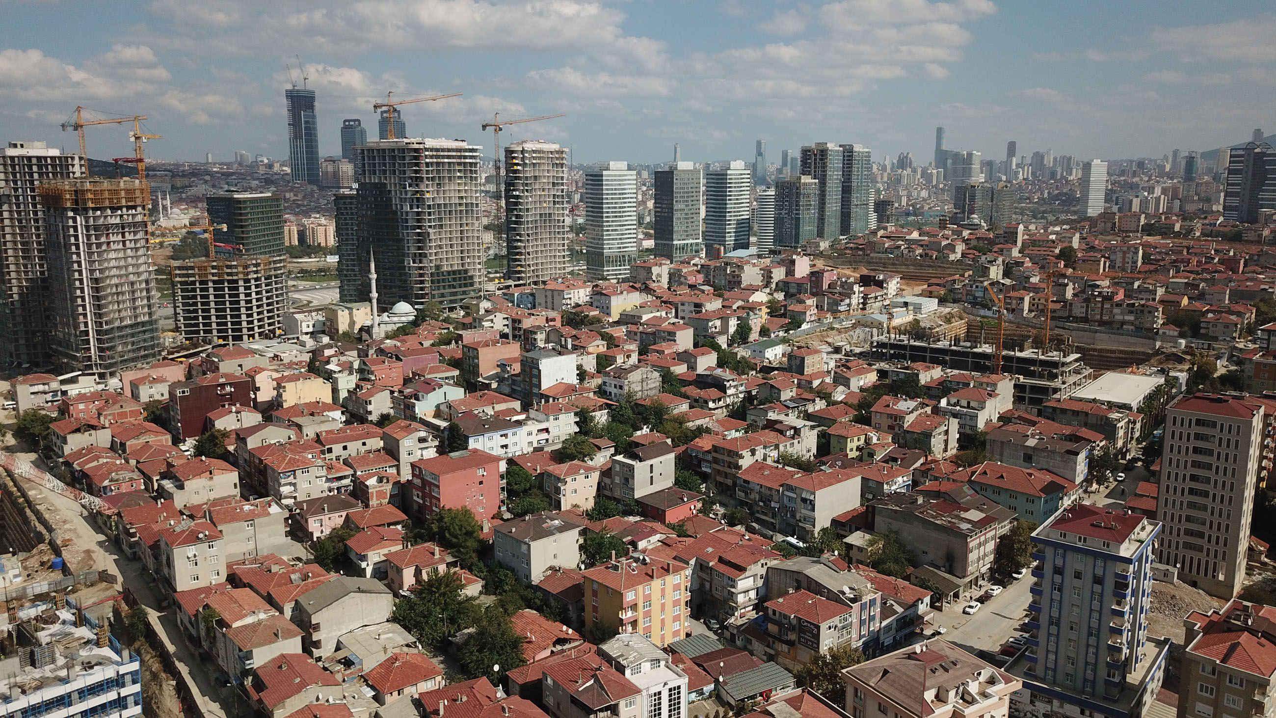 Mimarlar Odası Başkanı Muhcu: 12 milyon kaçak yapı için barış değil af geliyor 40